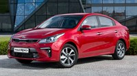 Kia Rio, Rio X-Line (4th generation)