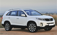 Kia Sorento (2nd generation)