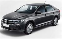 Polo Liftback 2020