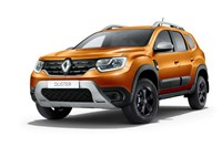Renault Duster (2nd generation)